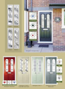 Composite Doors Stoke on Trent