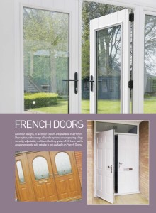 Composite Doors Stoke on Trent