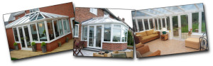 conservatories stoke on trent