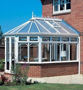 conservatory stoke-on-trent