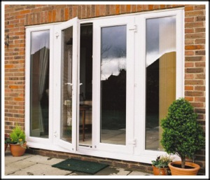 uPVC French Doors Stoke-on-Trent, Staffordshire and Cheshire