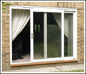 uPVC Patio Doors Stoke-on-Trent, Staffordshire and Cheshire