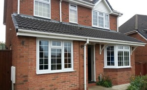 double glazing installed in stoke-on-trent