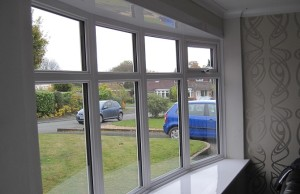 double glazing stoke on trent