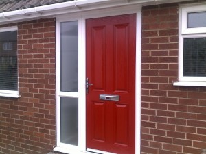 composite door stoke on trent