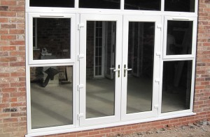 french and patio doors stoke on trent