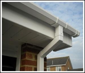fascias soffits gutters guttering stoke on trent