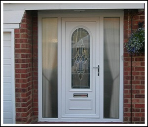 uPVC Doors Stoke-on-Trent