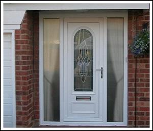 uPVC Doors Stoke-on-Trent