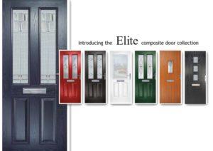 Composite Door Company in Stoke-on-Trent, Staffordshire