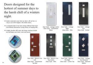 Composite Door Company in Stoke, Stoke-on-Trent, Staffordshire