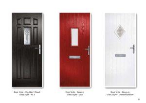 Composite Door Company in Stone, Stoke-on-Trent, Staffordshire