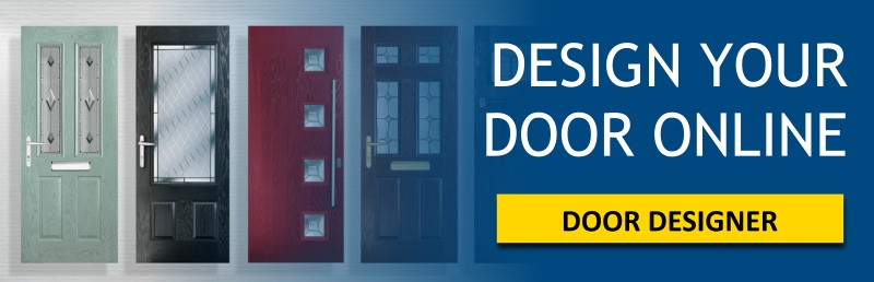 Composite Door Designer Stoke-on-Trent