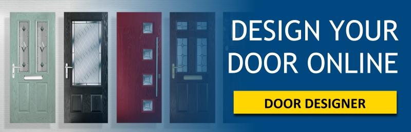 Composite Door Designer Stoke-on-Trent