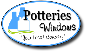 Potteries Windows Logo Website