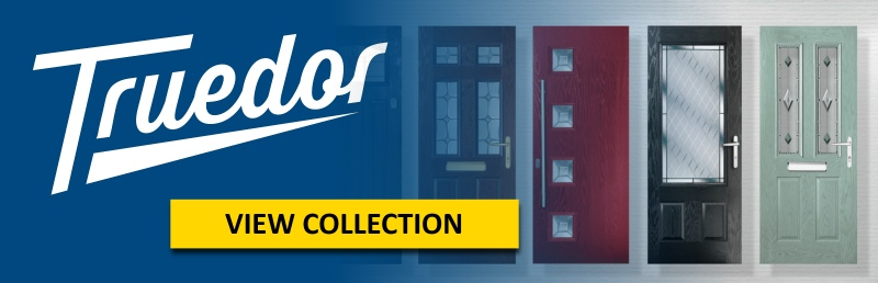 Truedor Composite Door Collection