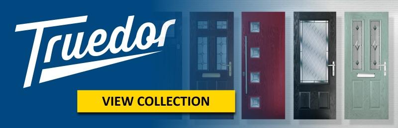 Truedor Composite Door Collection