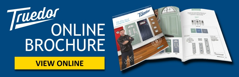 Truedor online composite door brochure