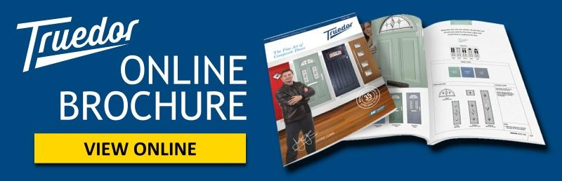 Truedor online composite door brochure