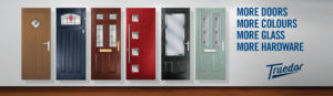 Truedor Composite Door Slide 4