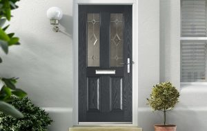 COMPOSITE DOOR EXAMPLE