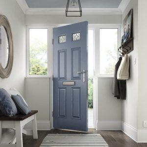 Aesthetics Composite Doors Stoke-on-Trent