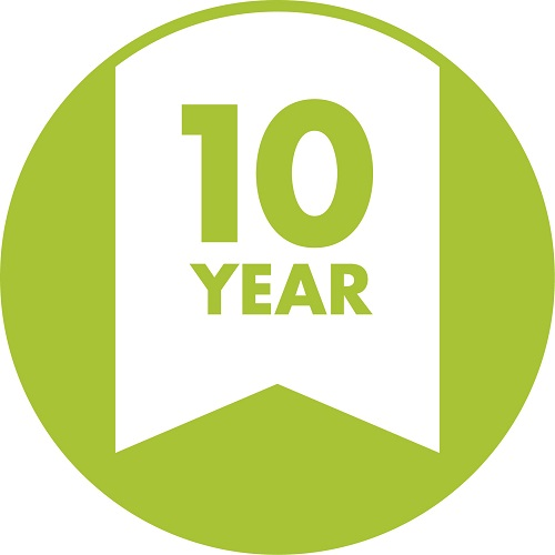 10 YEAR GUARANTEE ON WINDOWS AND DOORS IN STOKE-ON-TRENT