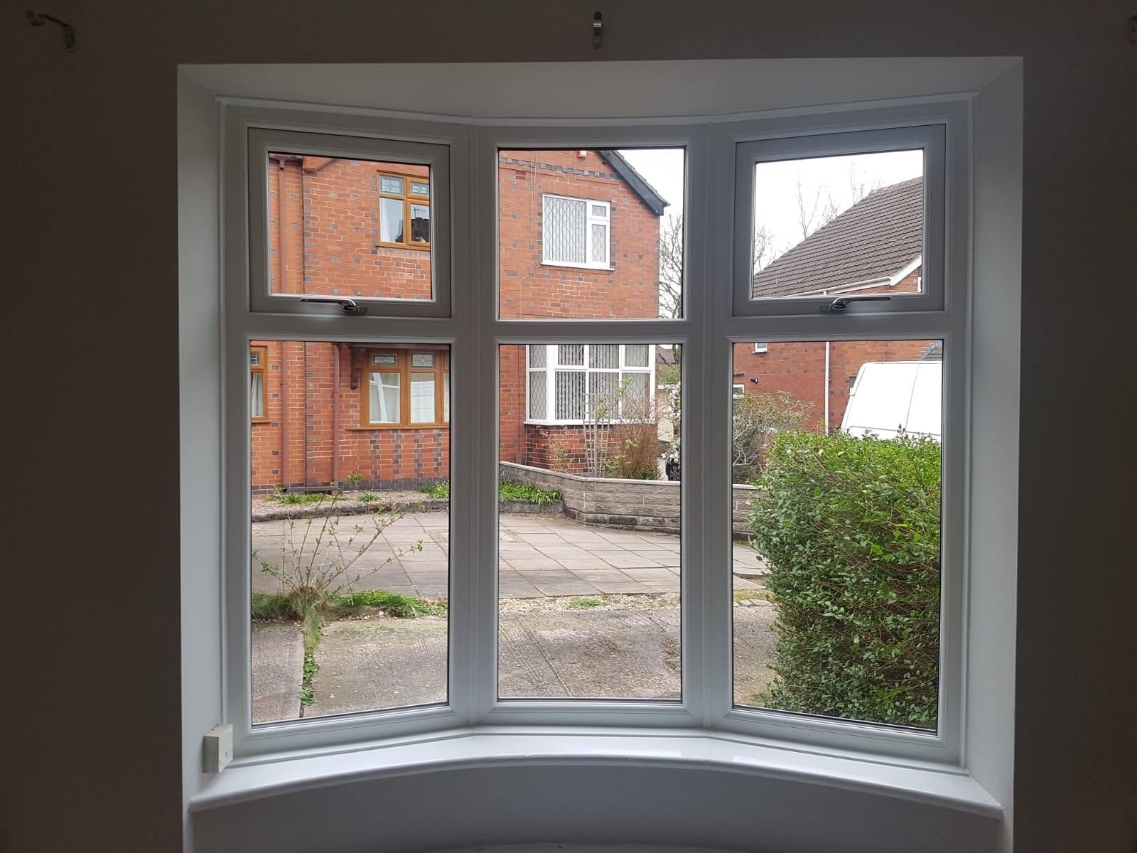 3 SECTION BAY WINDOW INTERNAL