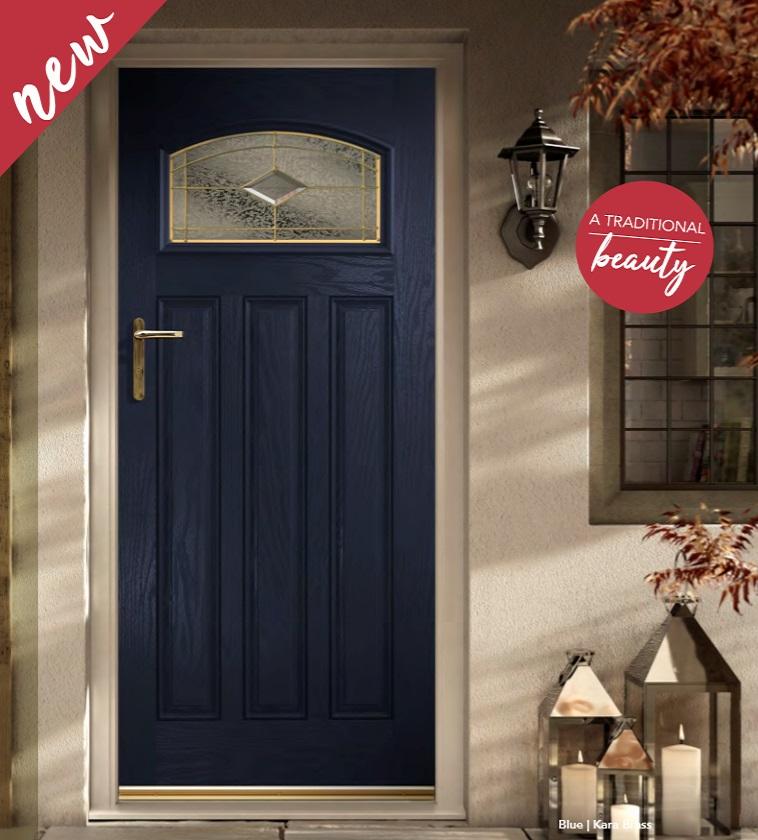 CRAFTSMAN COMPOSITE DOOR STOKE-ON-TRENT MAIN IMAGE