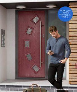ESPRIT COMPOSITE DOOR STOKE ON TRENT MAIN IMAGE