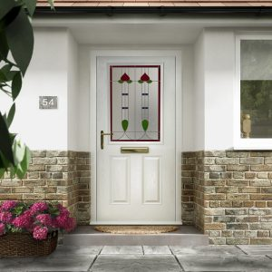 Elegance-Composite-Door Stoke-on-Trent