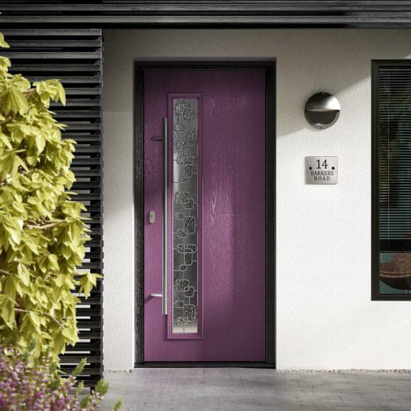 Esprit C12 Composite Door Stoke-on-Trent