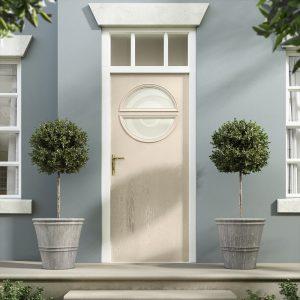 Esprit C25 Composite Door Stoke-on-Trent