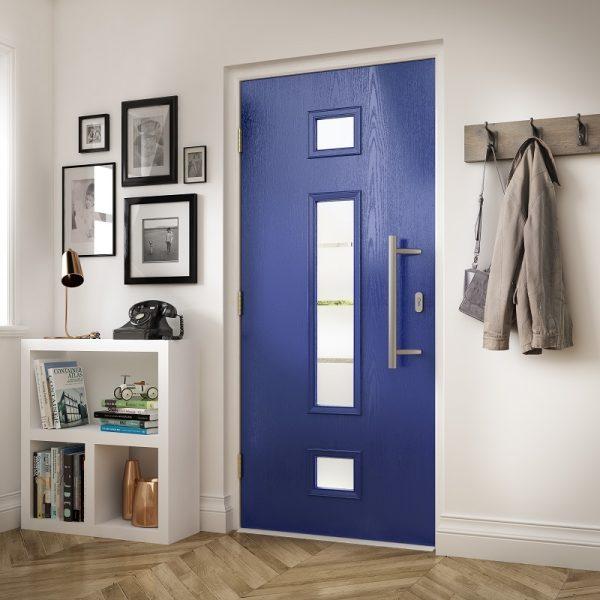 Esprit C26 Composite Door Stoke-on-Trent
