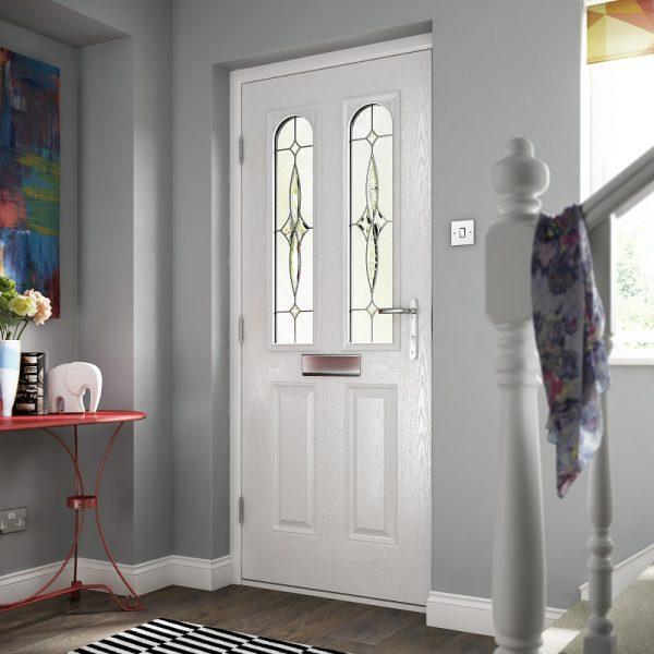 Esteem-Arch-Composite-Door Stoke-on-Trent