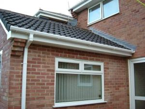 FASCIAS AND GUTTERING STOKE ON TRENT