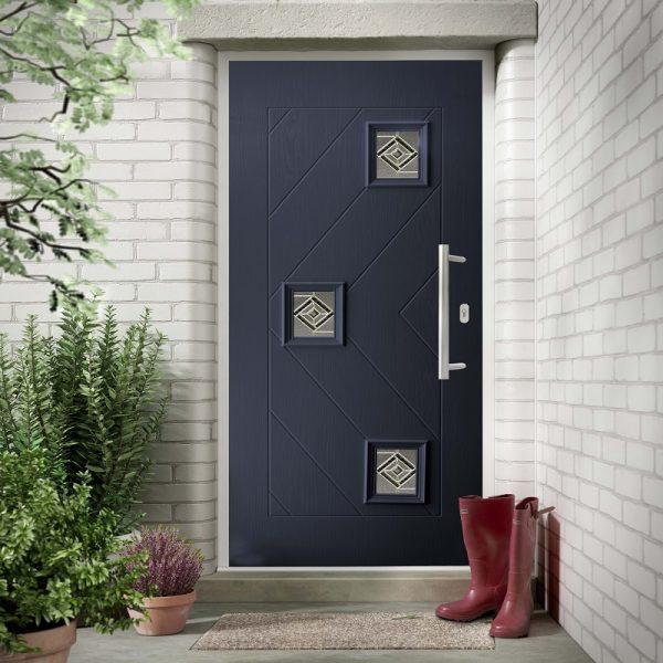 Infinity GD05 Composite Door Stoke-on-Trent