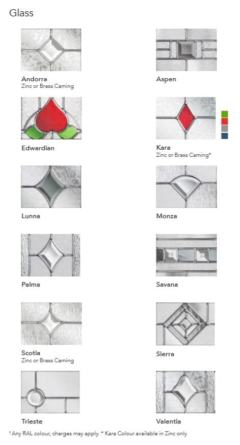 NXT-GEN CLASSICAL COMPOSITE DOOR STOKE ON TRENT GLASS DESIGNS