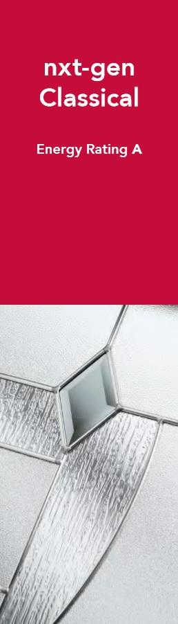 NXT-GEN CLASSICAL COMPOSITE DOOR STOKE ON TRENT