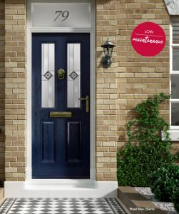NXT-GEN ESTEEM COMPOSITE DOOR STOKE ON TRENT MAIN DOOR