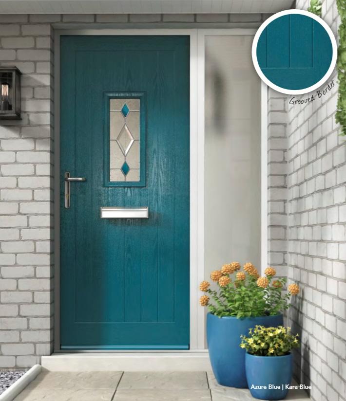 RUSTIC RENOWN COMPOSITE DOOR STOKE ON TRENT DOOR IMAGE