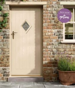 RUSTIC RENOWN DIAMOND COMPOSITE DOOR MAIN IMAGE
