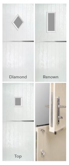 STABLE COMPOSITE DOOR STOKE ON TRENT DESIGNS