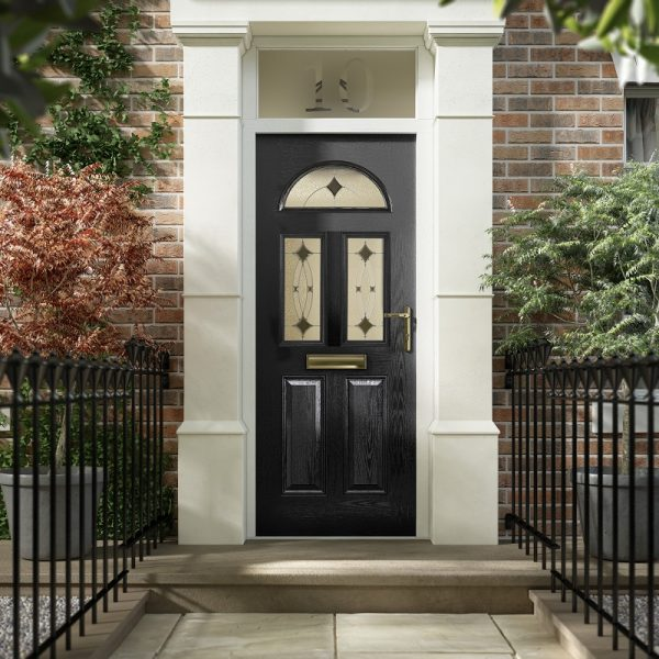 Eclat Composite Door Stoke-on-Trent