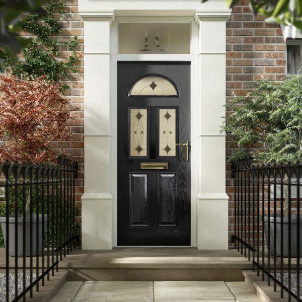 Eclat Composite Door Stoke-on-Trent