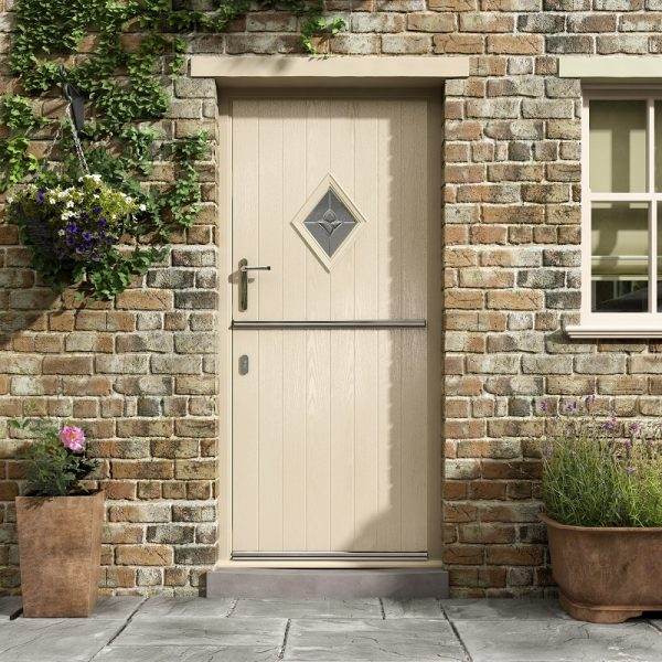 Stable-Diamond-composite door Stoke-on-Trent