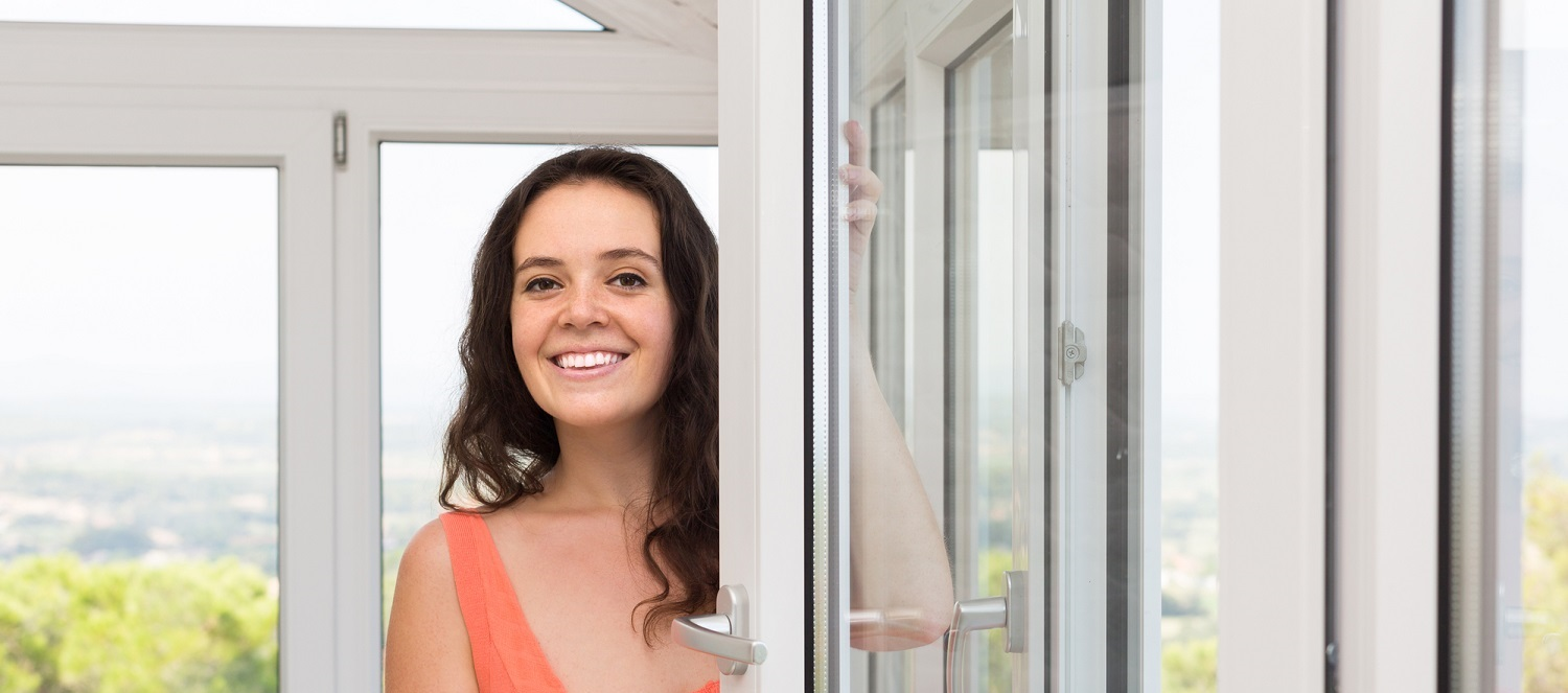Quality Windows and Doors installed throughout Stoke-on-Trent