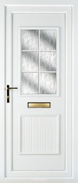 nxt-gen Classical Composite Door Stoke-on-Trent