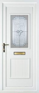 Amazon uPVC Door panel Stoke-on-Trent