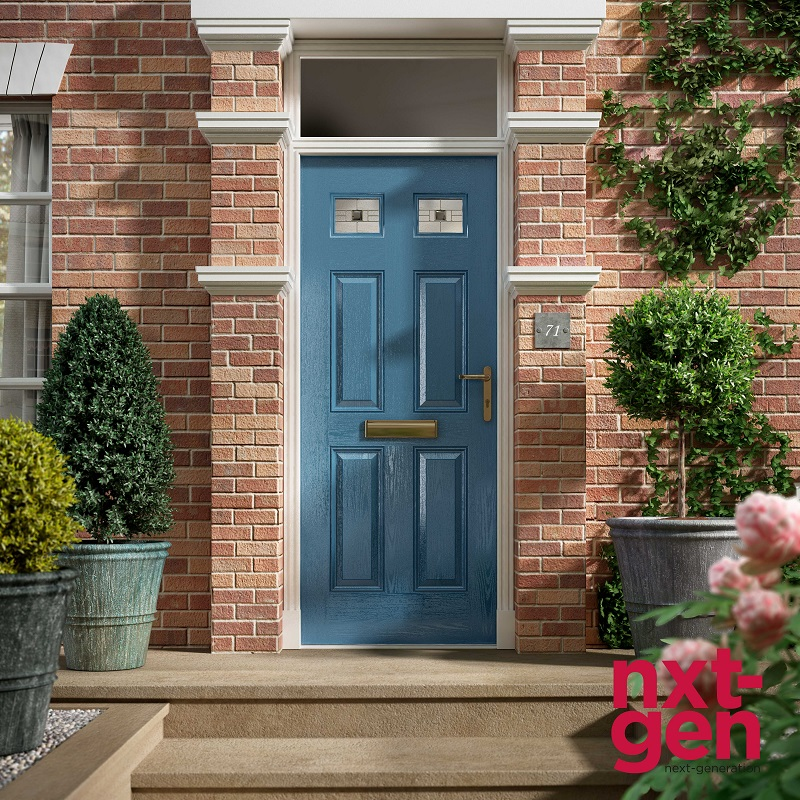 nxt-gen-Classical composite door Stoke-on-Trent